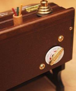 書桌音樂盒