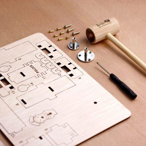 kokomu Diy music kits