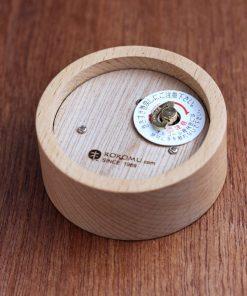 實木音樂盒