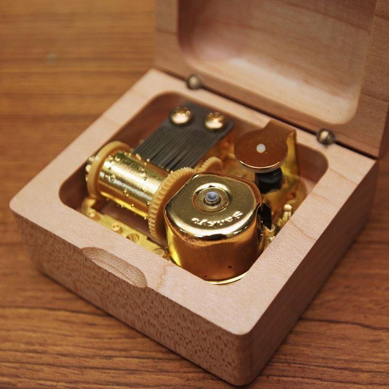 黃金音樂鈴