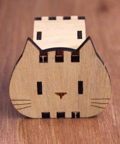 敲敲木DIY音樂盒